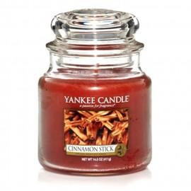 Candela MEDIA CINNAMON STICK Yankee Candle