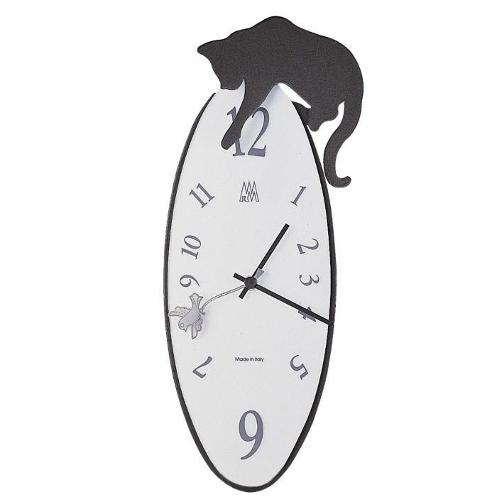 Orologio da parete tommy arti e mestieri casa in shop for Idee per orologio da parete