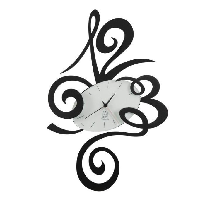 Orologio ROBIN da parete Arti e Mestieri