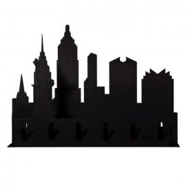 New York portachiavi da parete Arti e Mestieri