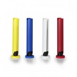 Portacapsule colorato