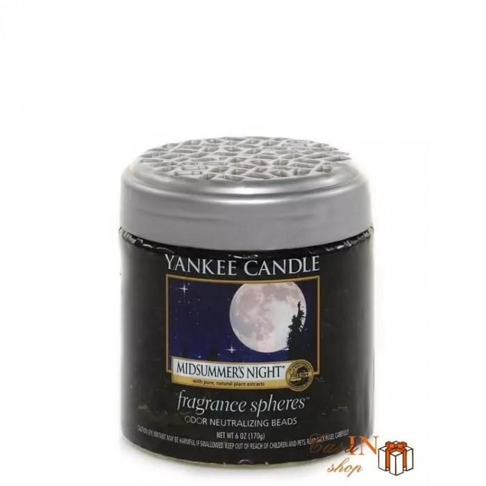 Sfere - perle profumate MIDSUMMER'S NIGHT Yankee Candle