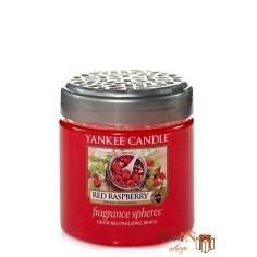 Sfere - perle profumate RED RASPBERRY Yankee Candle