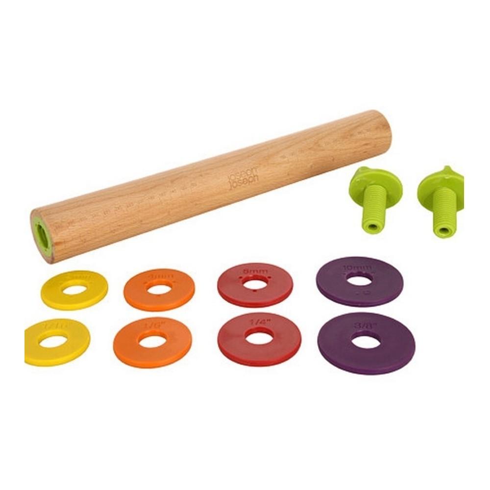 Mattarello multicolor joseph casa in shop negozio di for Costruisci il tuo gioco online di casa