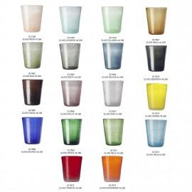 Bicchiere acqua MAGMA